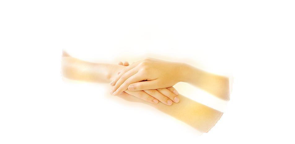 心と脳の疲れを癒す セロトニン&オキシトシンマッサージ ストレス軽減ハンドセラピー